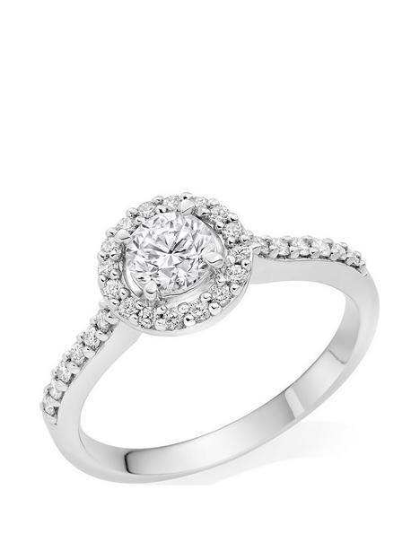 beaverbrooks-platinum-diamond-halo-engagement-ring