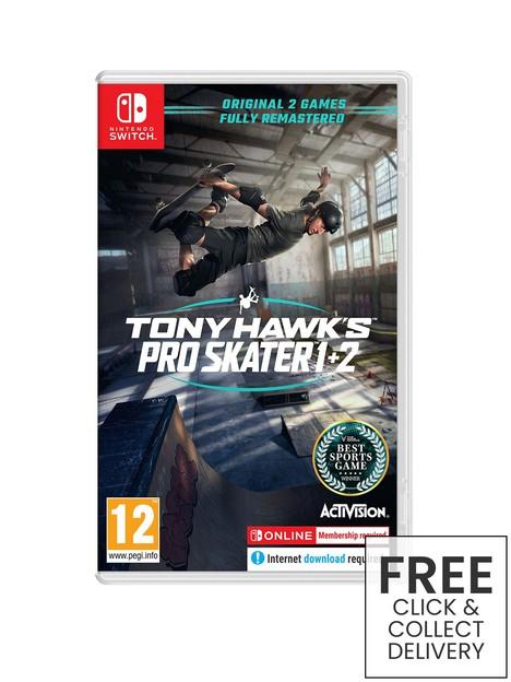 nintendo-switch-tony-hawk-pro-skater-1amp2
