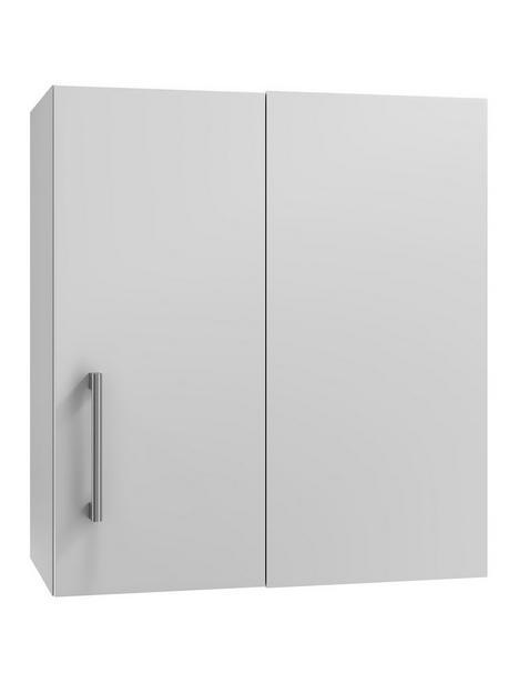 manor-interiors-genoa-white-wall-corner-unit-300mm-door-right-hand-hinged