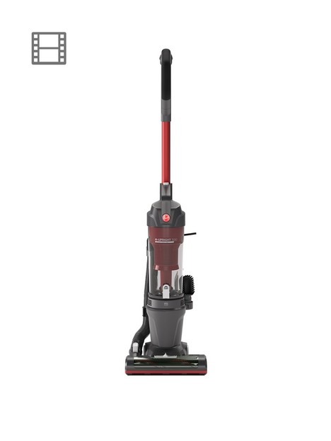 hoover-upright-300-vacuum-cleaner-lightweight-and-steerable-hu300rhm