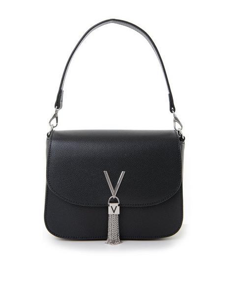 valentino-bags-divina-shoulder-bag-black
