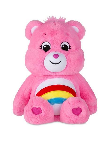 care-bears-14-medium-plush-cheer-bear