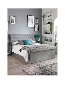 aspire-chesterfield-fabric-storage-bed