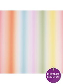 arthouse-rainbow-stripe-multi-wallpaper