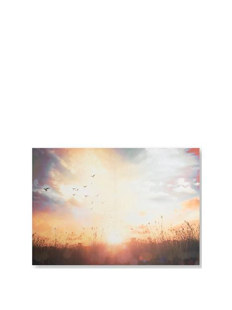 art-for-the-home-serene-sunset-meadow-canvas
