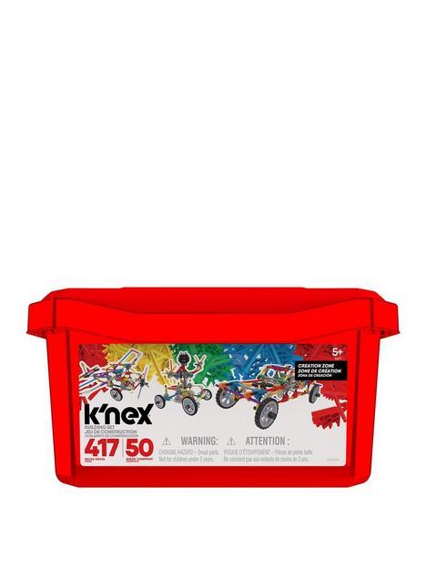 knex-knex-classics-50-model-creation-zone-building-set-red-tub