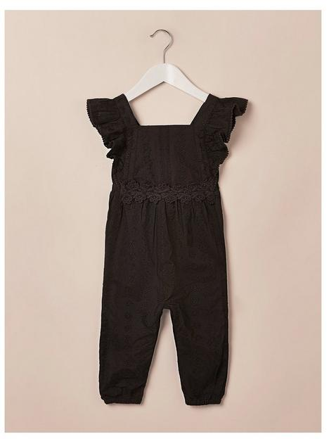 river-island-mini-mini-girls-broderie-jumpsuit-black