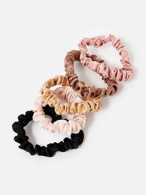 accessorize-silk-5-x-scrunchies