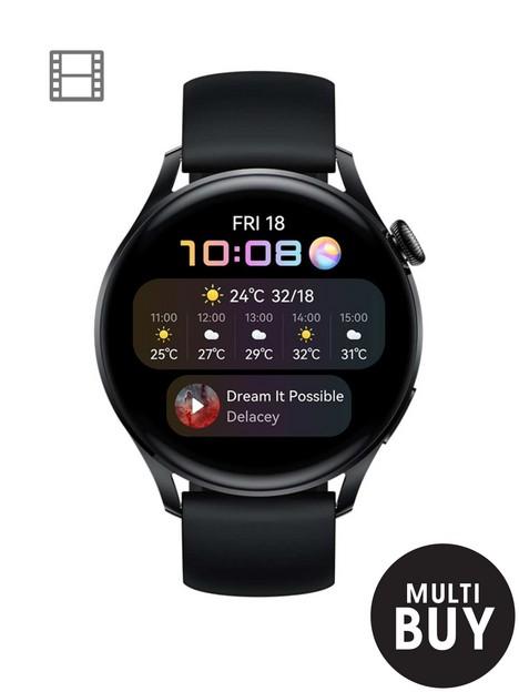 huawei-watch-3-active-smart-watch-black