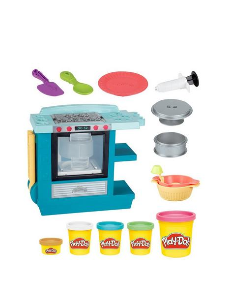 play-doh-play-doh-kitchen-creations-rising-cake-oven-playset-for-children-3-years-and-up-with-5-pots-non-toxic