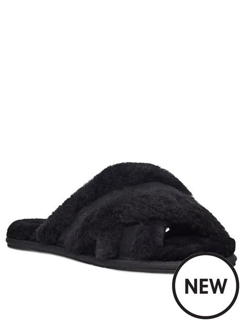 ugg-scuffita-slipper-blacknbsp