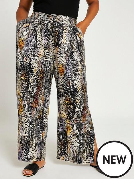 ri-plus-ri-plus-abstract-animal-wide-leg-trouser-brown