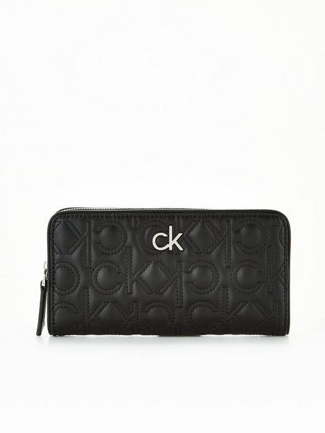 calvin-klein-re-lock-large-quilted-wallet-black