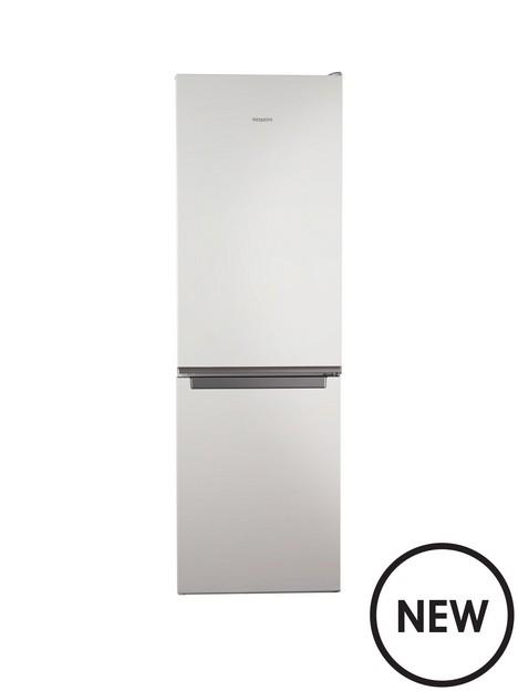 hotpoint-hotpoint-h1nt811ew1-60cm-wide-freestanding-fridge-freezer
