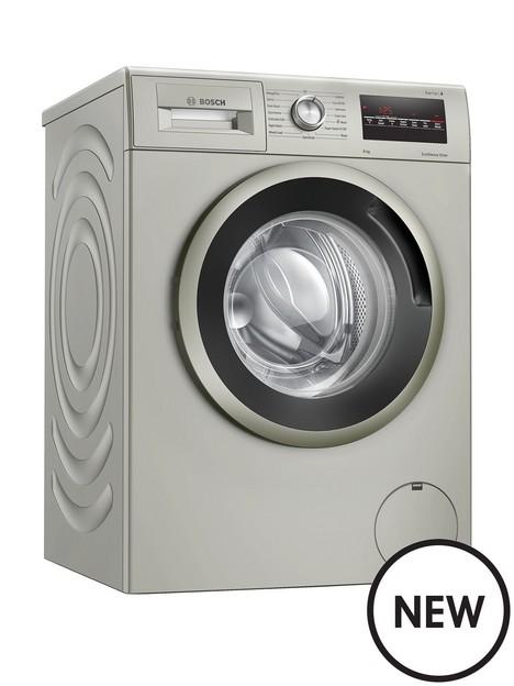 bosch-serie-4-wan282x1gb-8kg-loadnbspwashing-machine-with-1400-rpm-silver-c-rated