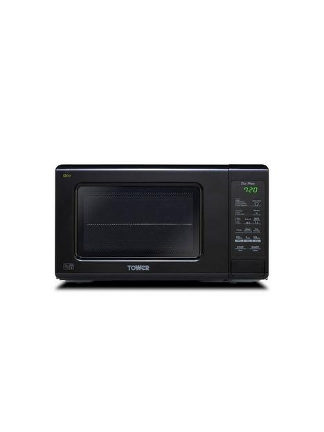 tower-touch-control-microwave-800w