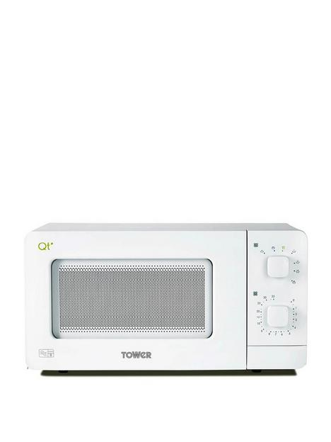 tower-manual-control-microwave-oven