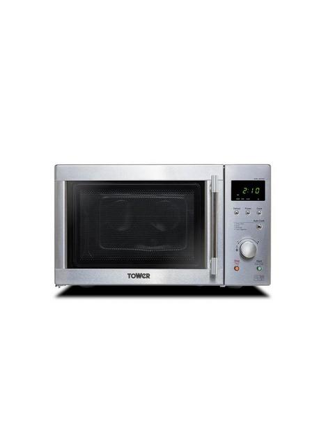tower-touch-dial-control-microwave