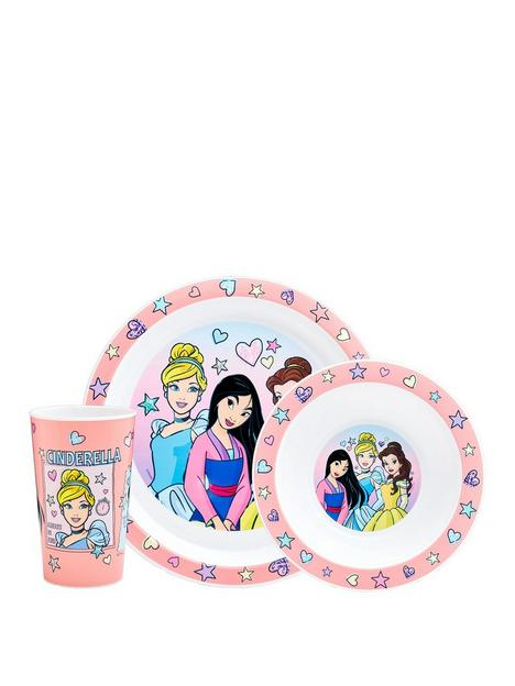 disney-princess-disney-felt-pen-princess-3-piece-tableware-set
