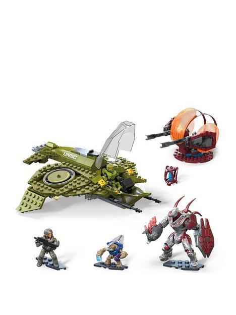 mega-construx-halo-unsc-wasp-aircraft-construction-set
