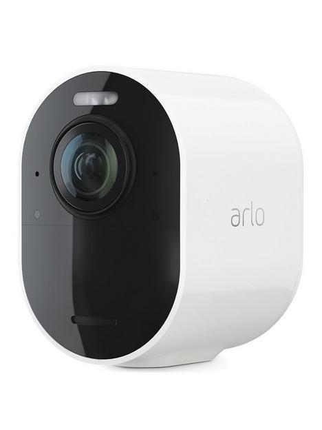 arlo-ultra2-wireless-home-security-4k-uhd-camera-system-cctv--camera-only