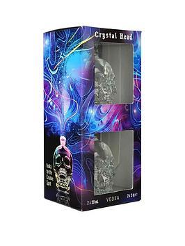 crystal-head-vodka-2x-5cl-miniature-set