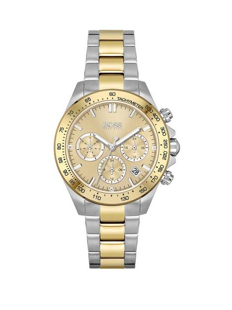 boss-boss-novia-gold-tone-chronograph-dial-stainless-steel-gold-tone-bracelet-watch