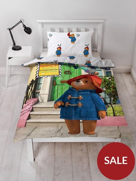 paddington-bear-paddington-friends-duvet-set-single