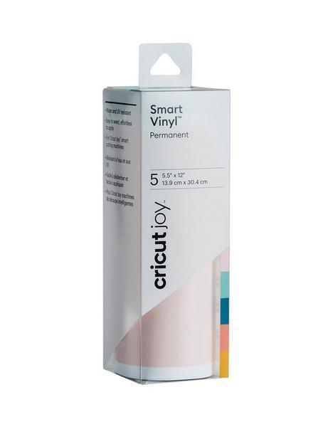 cricut-joy-smart-vinyl-permanent-55x12-inches-beach