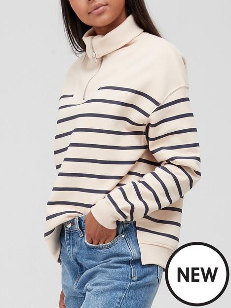 v-by-very-zip-neck-sweat-stripe