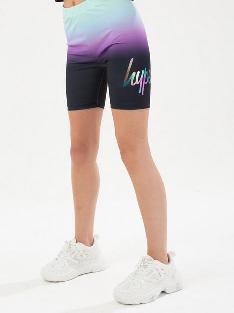hype-girls-cycling-short-midnight-mint