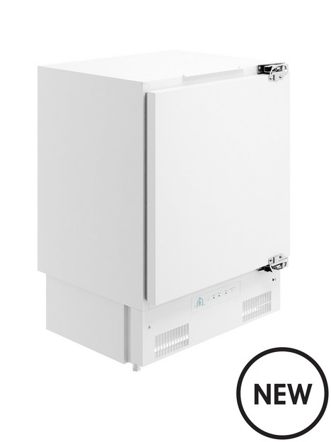 hisense-hisense-fuv126d4aw11-integrated-under-counter-freezer-with-fixed-door-fixing-kit