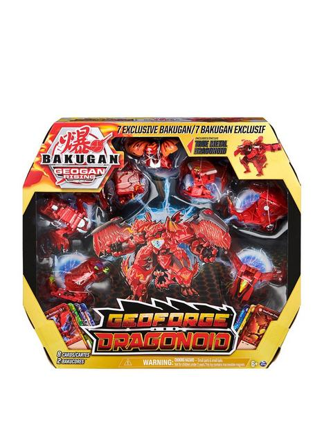 bakugan-geoforge-dragonoid
