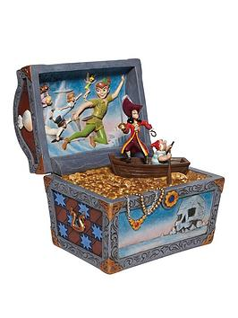 disney-traditions-treasure-strewn-tableau-peter-pan-flying-scene-figurine
