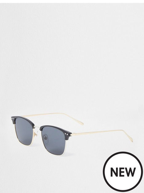 river-island-wayfarer-sunglasses-black