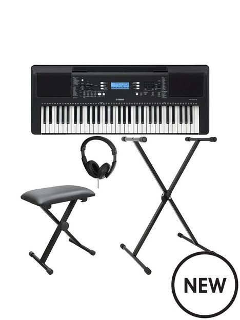 yamaha-yamaha-psre373-keyboard-pack