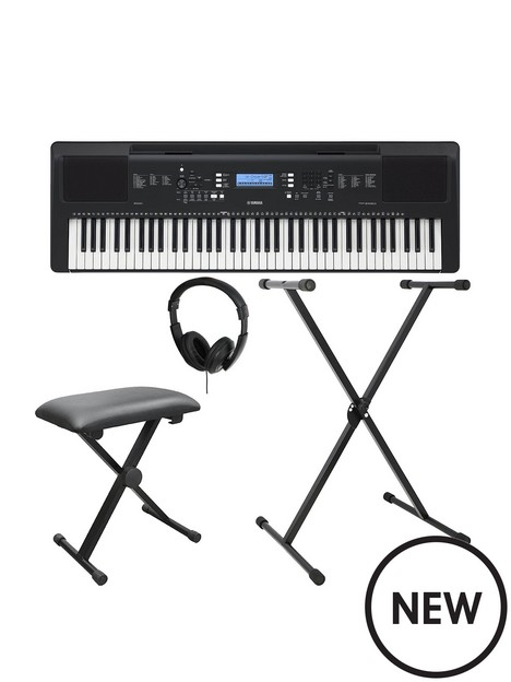 yamaha-psre-w310-keyboard-pack
