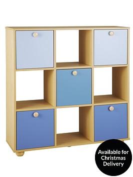 kidspace-metro-3-x-3-cube-storage-and-shelf-unit