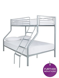 kidspace-domino-trio-bunk-bed