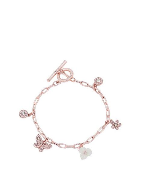 mood-gold-plated-silver-charm-bracelet