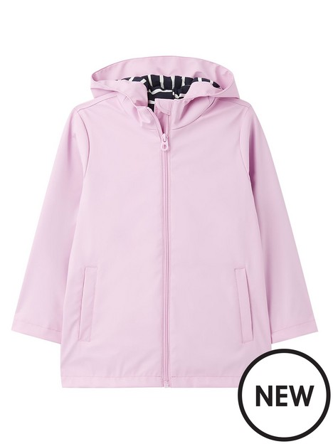 joules-girls-riverside-mouse-rubber-raincoat-pink