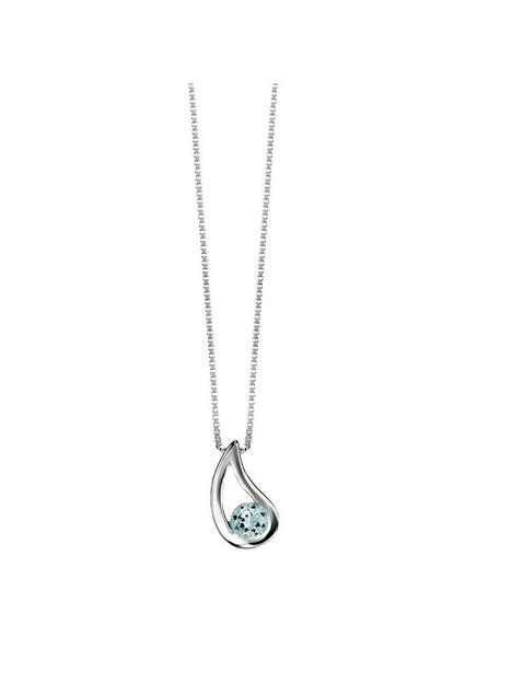 the-love-silver-collection-sterling-silver-pendant-with-blue-topaz-stone