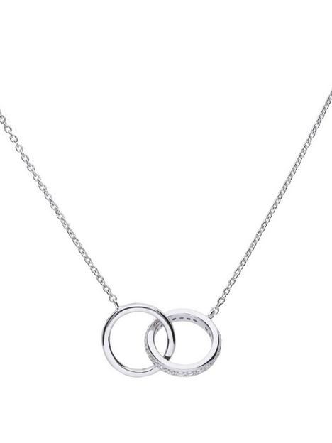 diamonfire-interlocking-circles-necklace