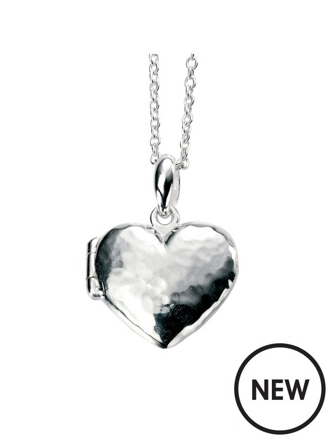 the-love-silver-collection-sterling-silver-heart-locket-necklace
