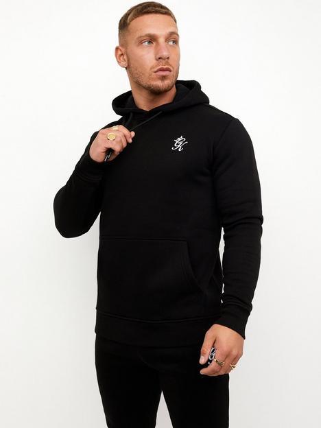gym-king-basis-hoodie-black