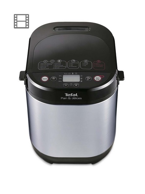 tefal-pain-and-delice-breadmaker