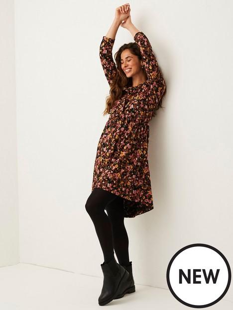 fatface-nina-scatter-jersey-dress-print