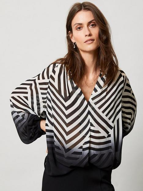 mint-velvet-demi-ombre-print-blouse
