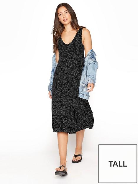 long-tall-sally-long-tall-sally-spot-tiered-dress
