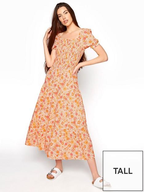 long-tall-sally-long-tall-sally-short-sleeve-maxi-dress